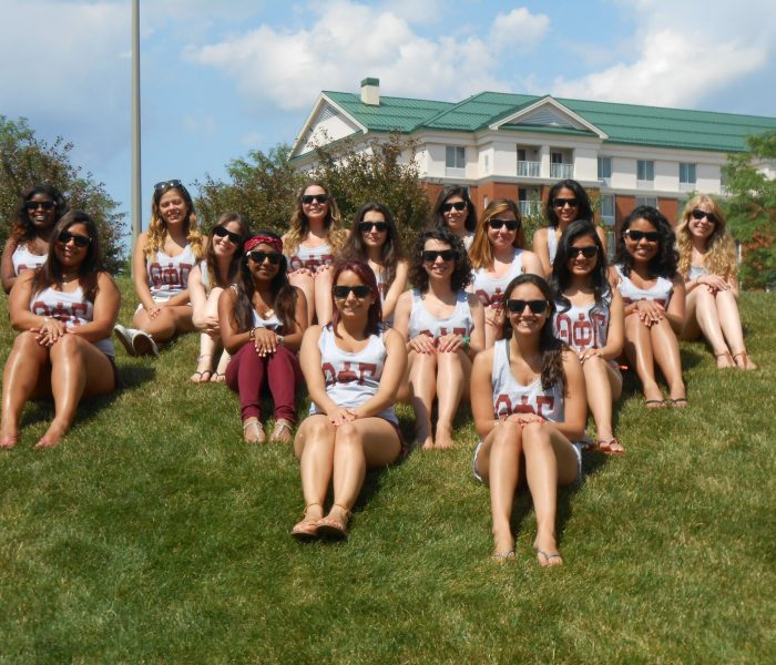 5 Things Our Sisters Learn At Summer Convention